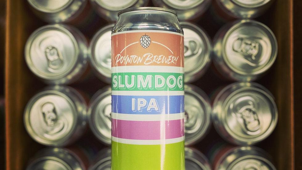 Poynton Brewery - SlumDog IPA