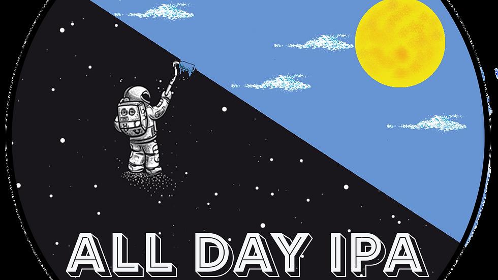 Poynton Brewery - All Day IPA