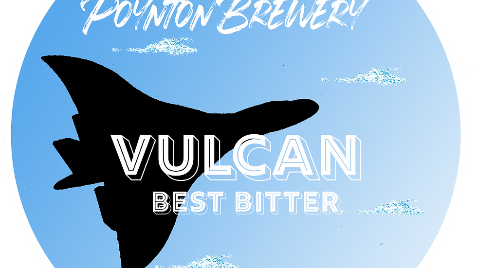 Poynton Brewery - Vulcan
