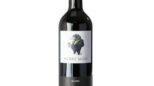 Merry Mole - Malbec