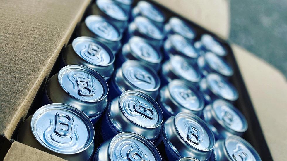 Case of 24 - Poynton Brewery Cans