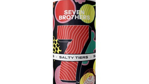 7 Brothers - Salty Tiers