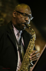 Terry Koger at Alice's Jazz & Cultural Center