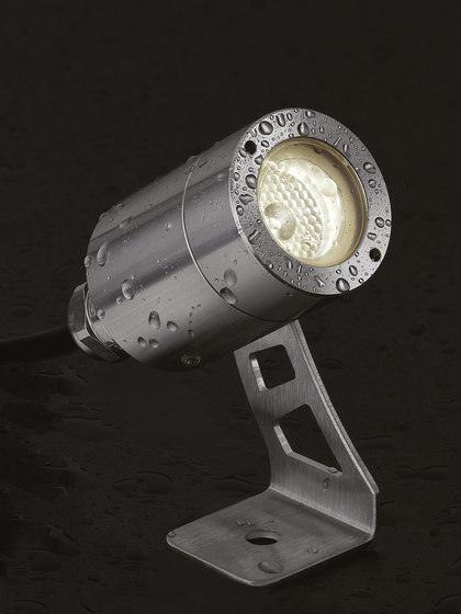 LA MARTINI ACHITECHTURAL LIGHTING FACADE