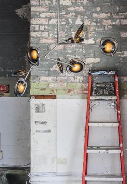 PUBLIC LIGHT ART @ LA MARTINI