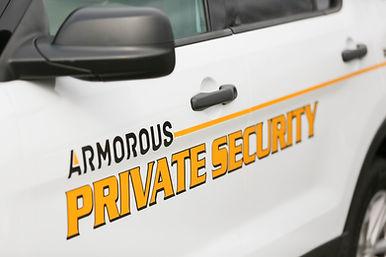 San Jose California Private Security