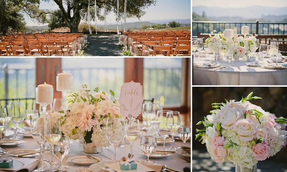 Classic Elegance Wedding Style