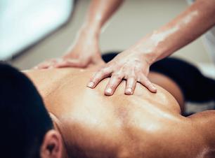 Massage Therapy Downtown Toronto
