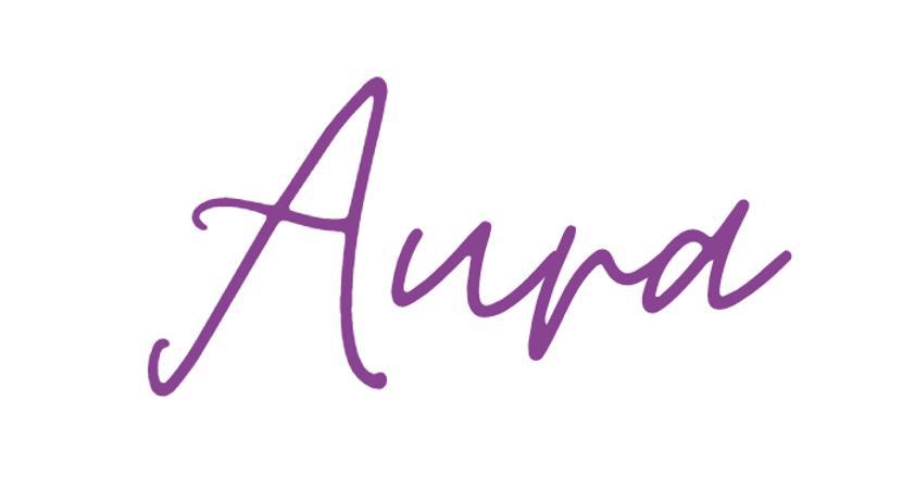 Aura Camacho-Maas Logo