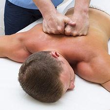 Sports Massage Therapy Toronto