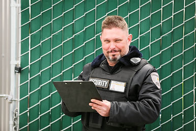 Armorous Security Patrol Jobs