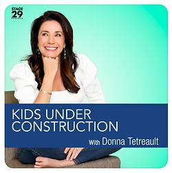 Kids Under Construction Kevin Butler