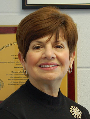 Dr. Marianna P. Marchese Best College Admissions Counselor College Connexxions