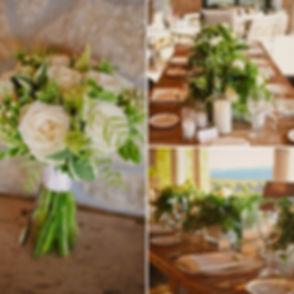 Simply Sweet Wedding Style