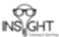 Insight Tutoring Logo
