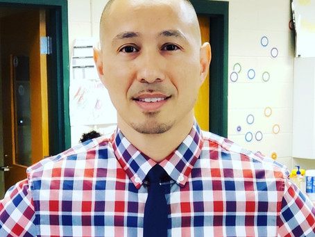 littleBits | Featured Educator: Jorge Valenzuela
