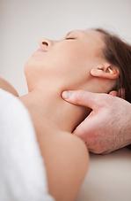 Craniosacral Massage Toronto
