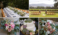 Wine Country Wedding Planners