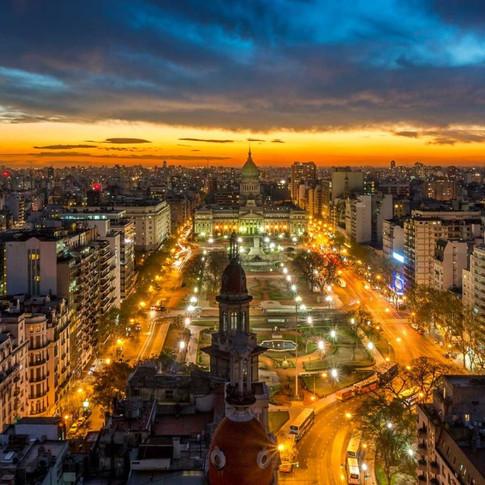 explore ARGENTINA with us