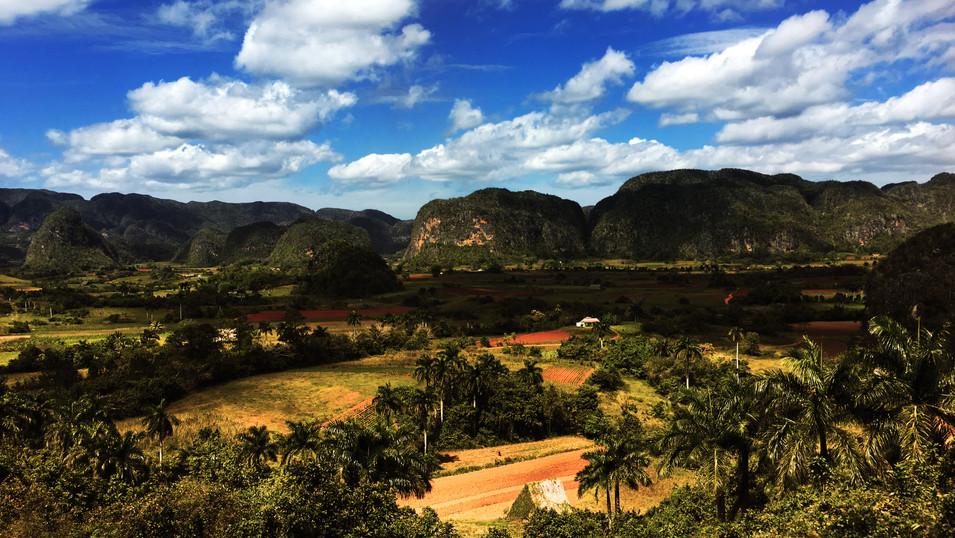 VALLE DE VIÑALES | Pinal del Rio