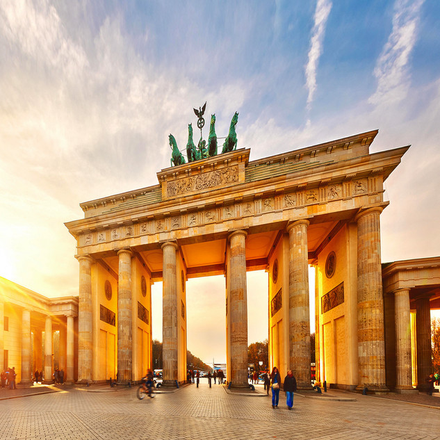 explore GERMANY with us