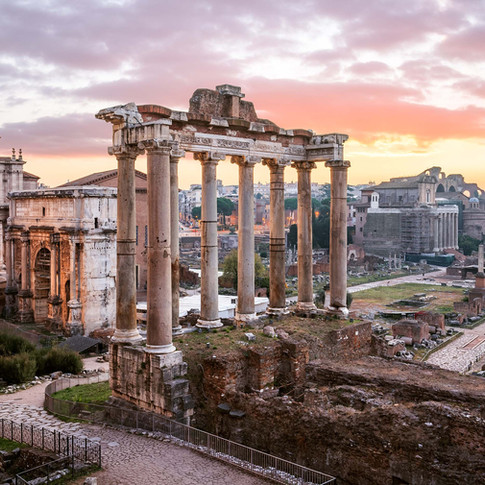 explore ITALY with us