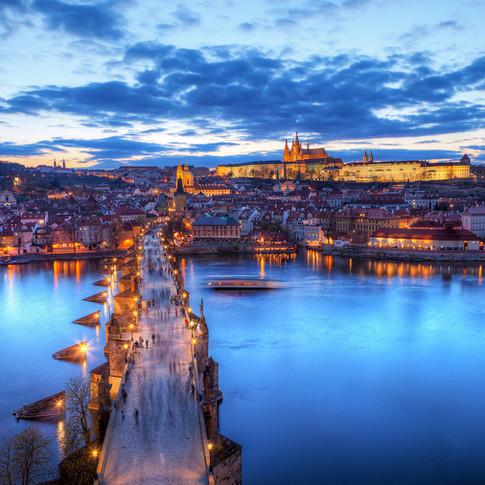 explore the CZECH REPUBLIC with us