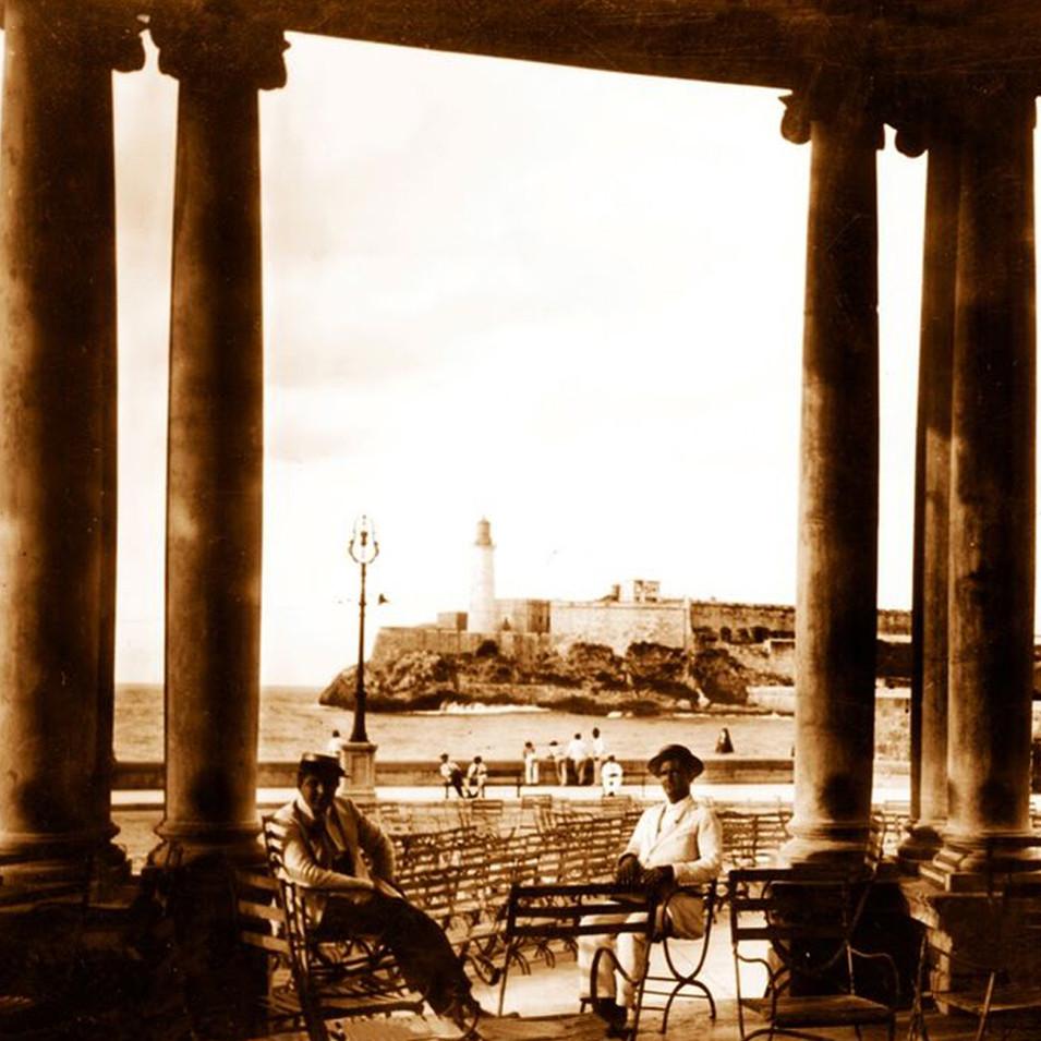 HABANA 1900