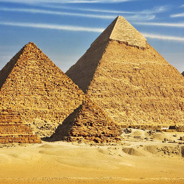 explore EGYPT with us