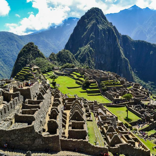 explore PERU with us