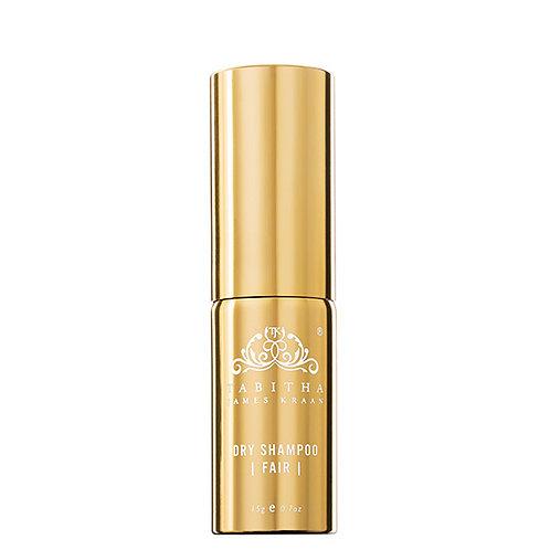 Tabitha James Kraan - Compact Organic Dry Shampoo licht Haar
