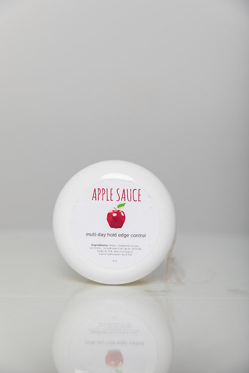 Ecoslay - Apple sauce edge control 4oz