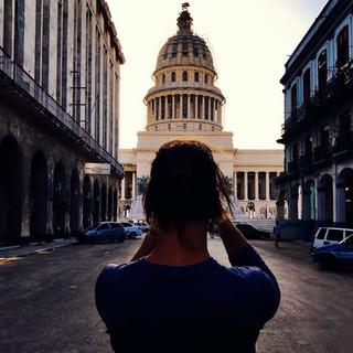 FILM & PHOTO CUBA
