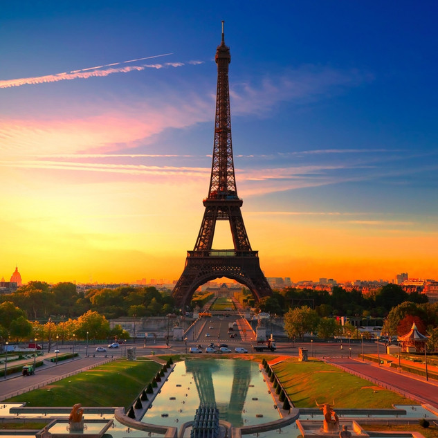 explore FRANCE with us