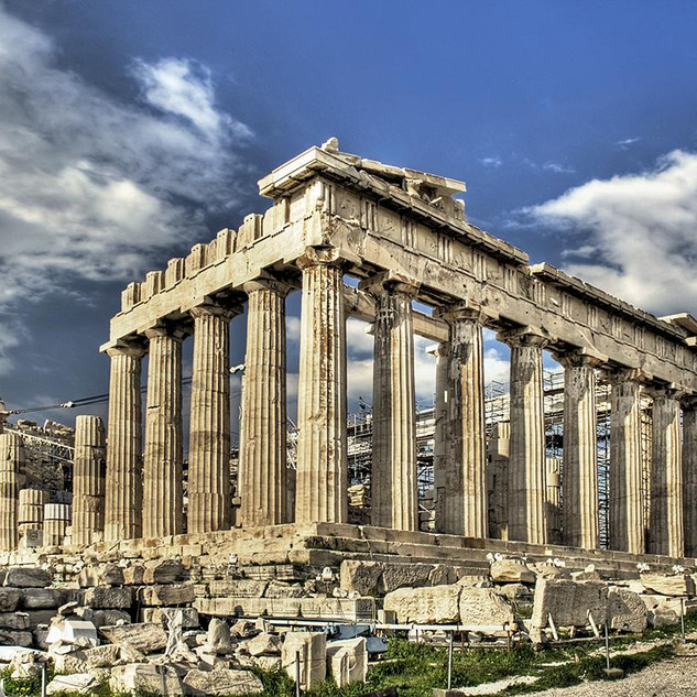 explore GREECE with us