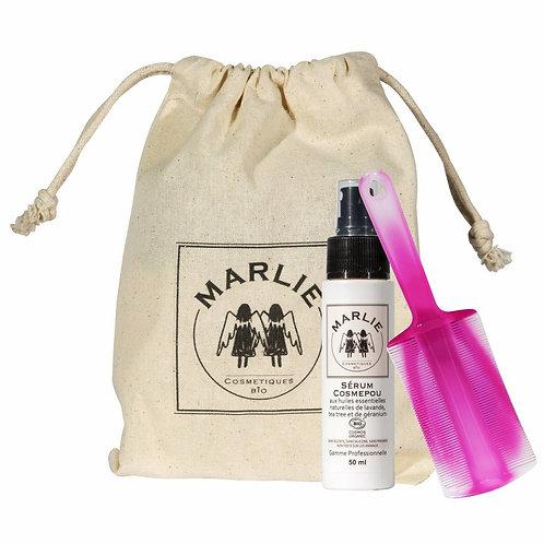 Marlie Bio - Anti-Luizen Serum