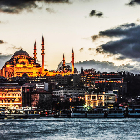 explore TURKEY with us