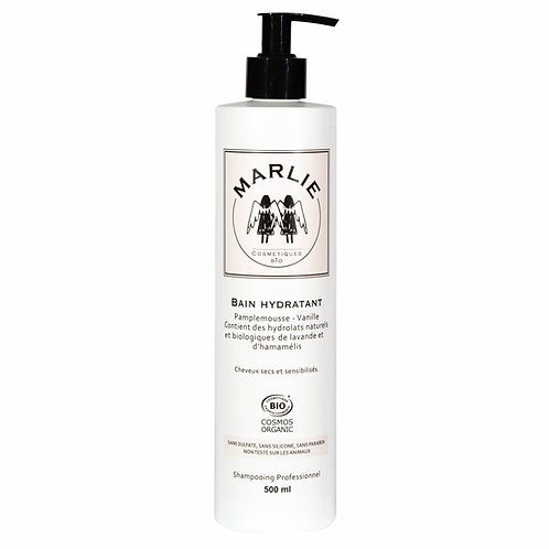Marlie Bio - Hydraterende Shampoo