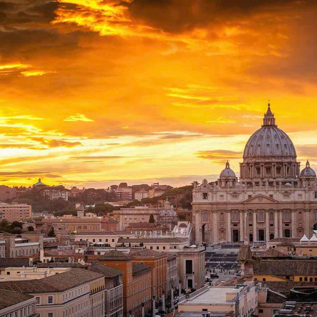 explore the VATICAN with us