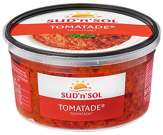Slow roasted tomatoes spread