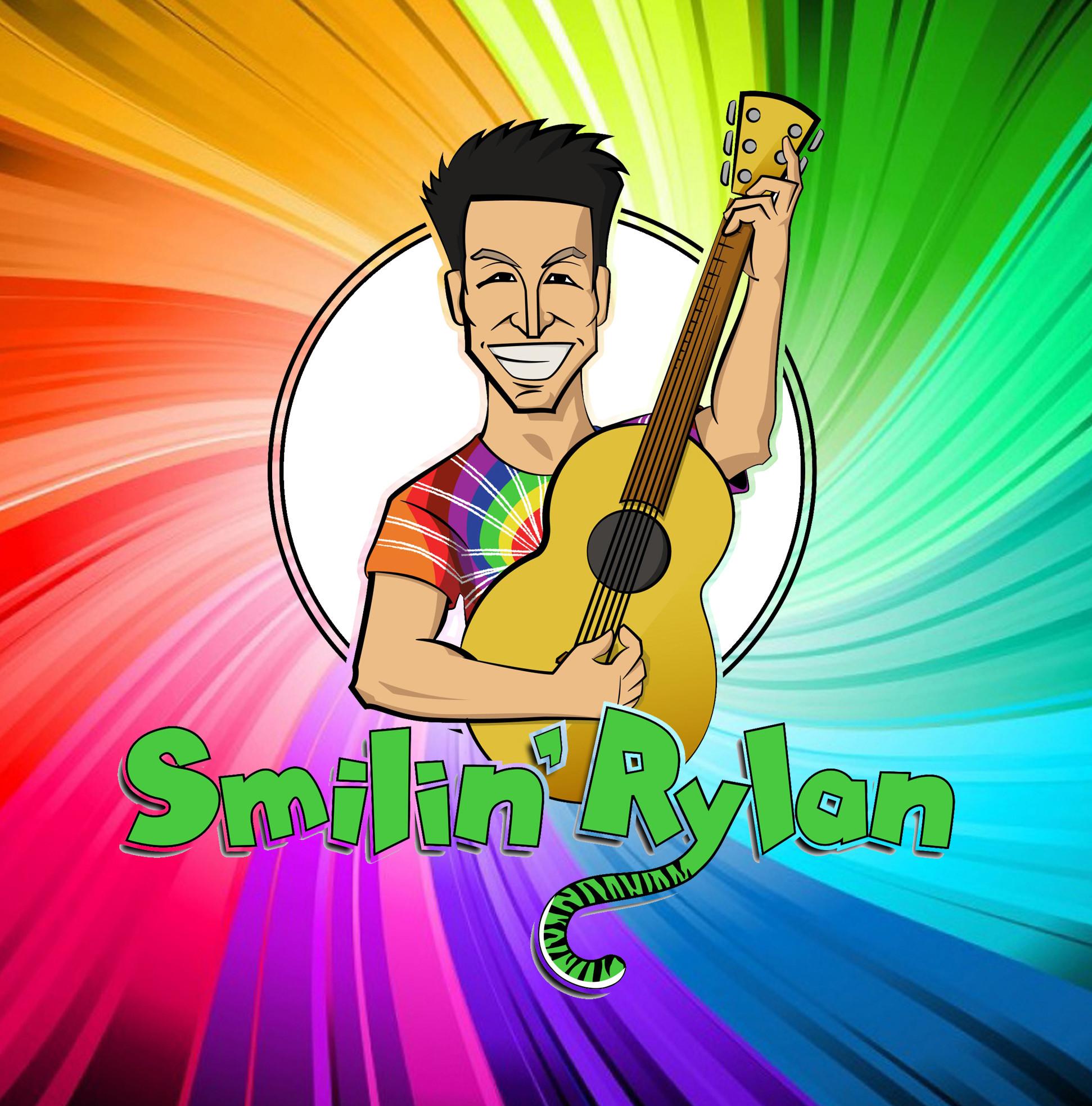 Book Smilin' Rylan