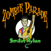 "New Single ""Zombie Parade"" out Oct. 17th - Just in Time for Halloween!"
