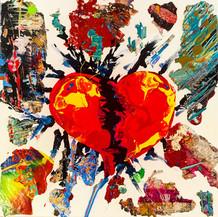 'HEARTBREAK'