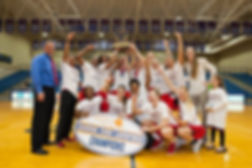 2016 Sunshine State Conference Tournament Championship Picture