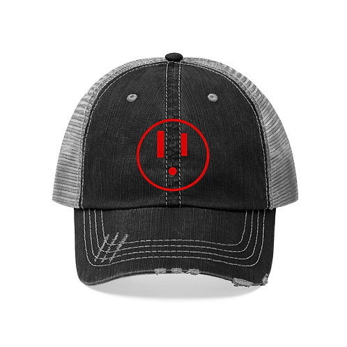 Outlets for Change™ Unisex Trucker Hat