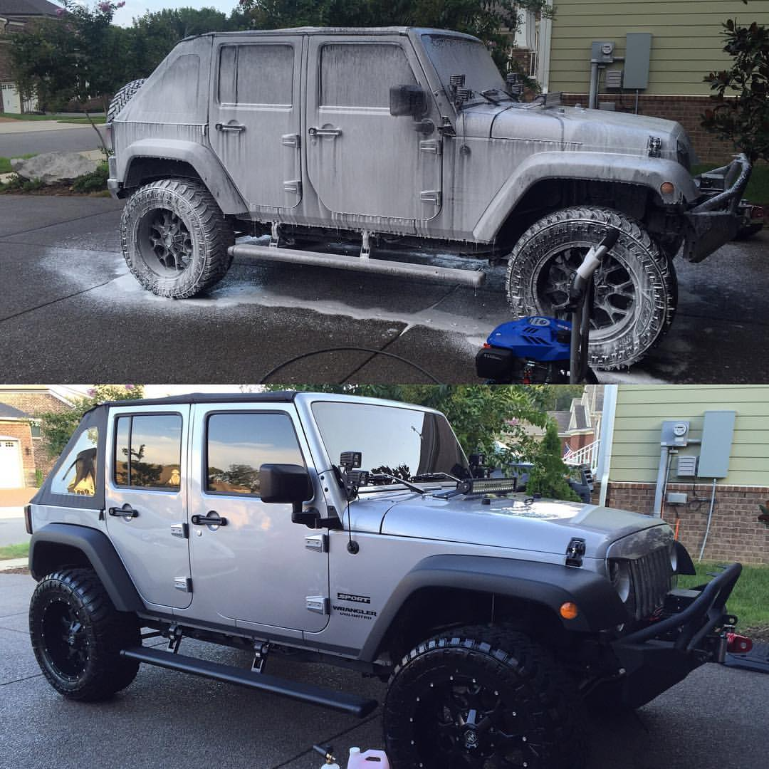 Jeep Jeep and More Jeeps