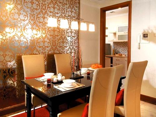 Deco Ruang Makan Inspirasi Dekorasi Rumah