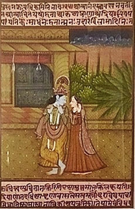 India 19e eeuw