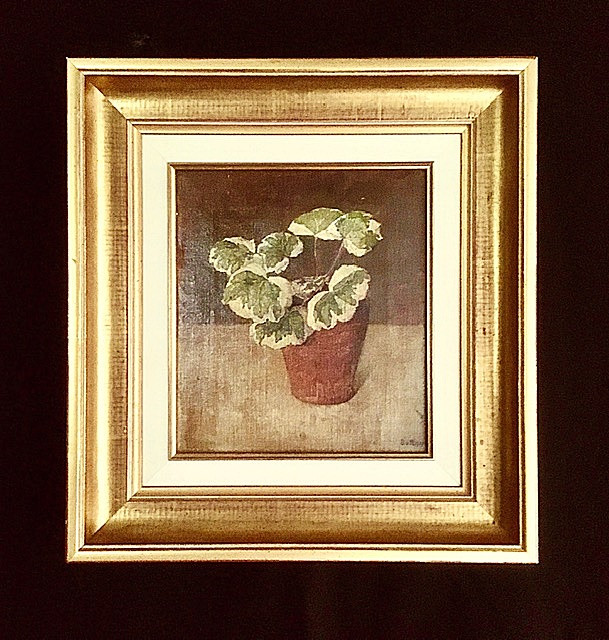 'Plantje'