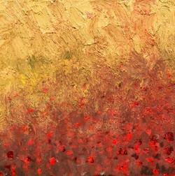 Bleeding Poppies 1 luik-1a
